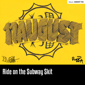 Ride on the Subway Skit
