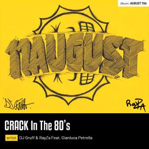 CRACK In The 80's