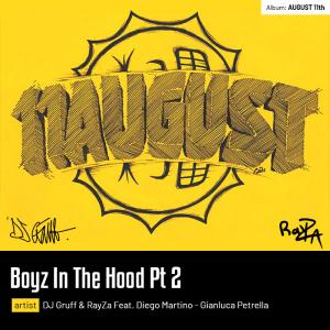 Boyz In The Hood Pt 2
