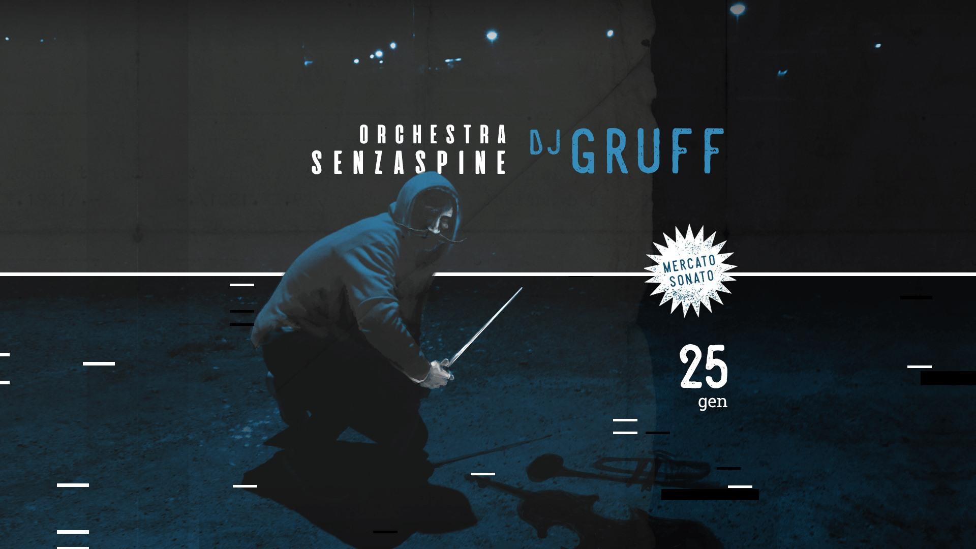 2020-01-25 DJ Gruff Bologna Mercato Sonato 2019